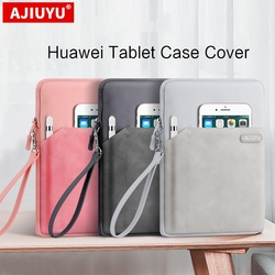AJIUYU Case For HUAWEI MatePad Pro T8 MediaPad M6 10.8