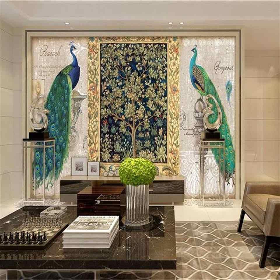 3d Wallpaper Custom Photo Wallpaper Room Mural Tree Of Life