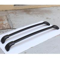 Roof Top Aluminum Rack Fit For 14 19 Toyota Highlander LE Cross Bars Luggage Carrier US Stock