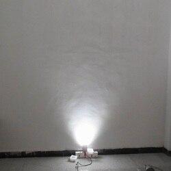 Iluminación de ingeniería especial iluminación led exterior IP65 led impermeable Luz de jardín Oficina edificio de oficina Iluminación comercial fi