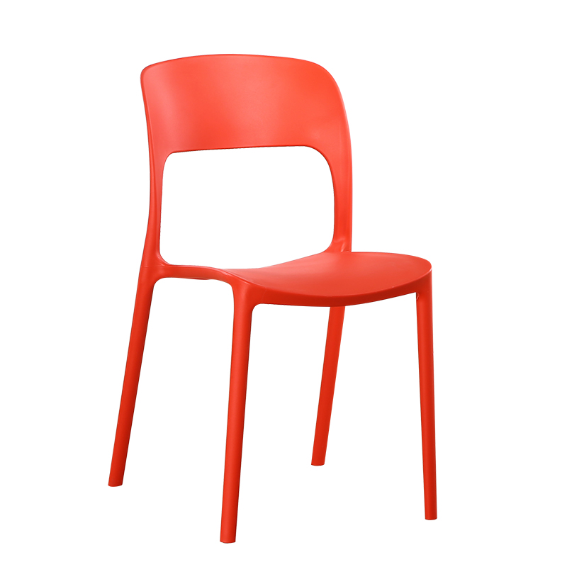 Modern Simple Iron Chair Restaurant Fashion Creative Butterfly Chair Domestic Dining Chair Stainless Steel Back Chair