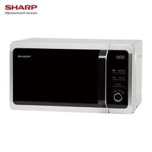 Микроволновая печь SHARP R2852RSL