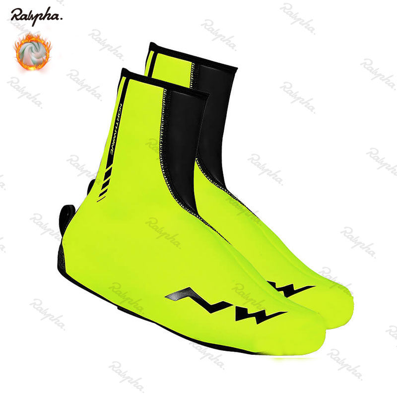 NW 2020 Winter Thermal Cycling Shoe Cover Sport Rapha Man's MTB Bike Shoes Covers Bicycle Overshoes Cubre Ciclismo For Man Women