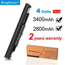 Kingsener hs04 3400mah лаптоп с Батарея для hp 240 245 250 255