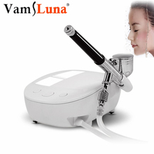 Injection Oxygen Water Spray Nano Moisturizing Sprayer Facial SPA Skin Rejuvenation Salon Beauty Machine