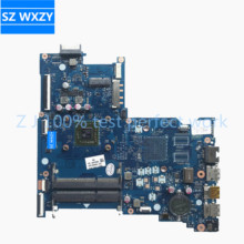 CPU Laptop Motherboard LA-D711P for HP 15-Ba/series with A6-7310 854965-601 Rev:3.0 MB