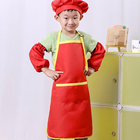 Pocket Child Apron K...