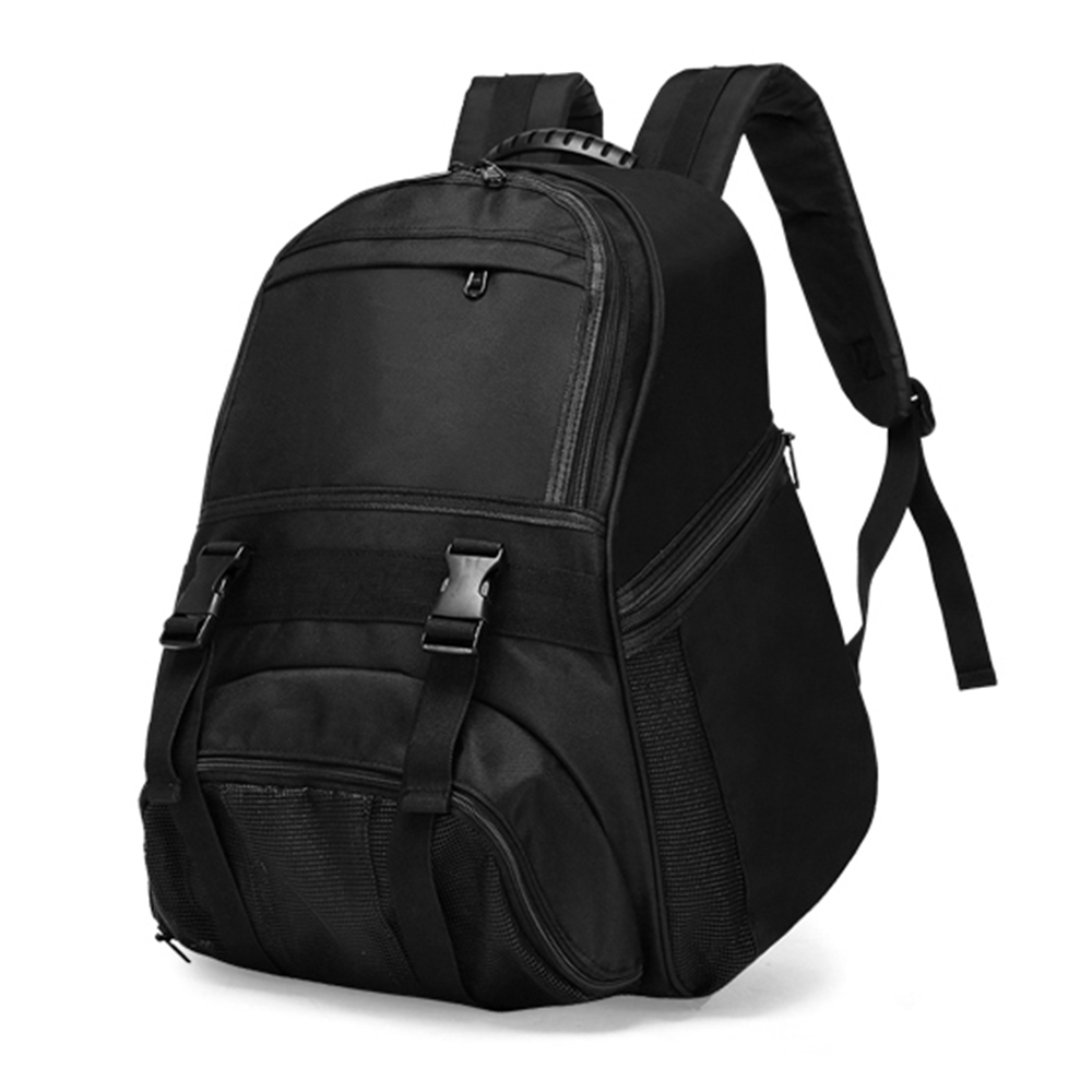 36L Fitness Sports Soccer Bag Basketball Outdoor Trainning Backpack Women Men Sports Backpack For Basketball Volleyball Football
