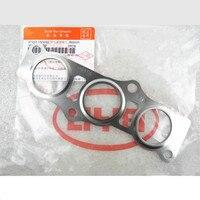 Junta do coletor da exaustão para o selo 371qa 1003050 do silenciador da junta do tubo de escape de byd f0|Bloco e peças| |  -