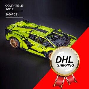 LepinBlocks 20001 Super Racing