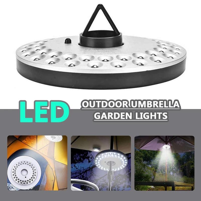 Extérieur Camping Tentes nuit Migration Jardin, Super Lumineux MINI DEL Lanterne