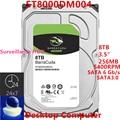 Neue HDD Für Seagate Marke 8TB 3.5