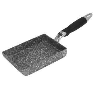 Frying-Pan Cooking-Tool Breakfast Non-Stick Japanese-Style Omelette Kitchen Aluminum-Alloy
