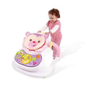 Baby 4 in 1 toddler cart multi