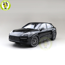 1/18 Norev CAYENNE Turbo 2019 Diecast Model Car Toys Boys Girls Gifts