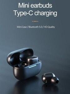 Беспроводные наушники TWS Bluetooth наушники HD Стерео шумоподавление игровые гарнитуры сенсорные наушники с микрофоном