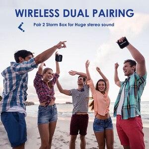 Image 5 - Lewinner X6 Bluetooth רמקול IPX7 עמיד למים טור נייד רמקול סאב עבור iphone huawei xiaomi