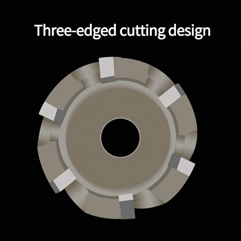 Image 5 - TCT Annular Cutter 22 63*35mm TCT Metal Core Drill Bit Diameter Hole Saw For Steel Reaming Magnetic Drill BitDrill Bits   -
