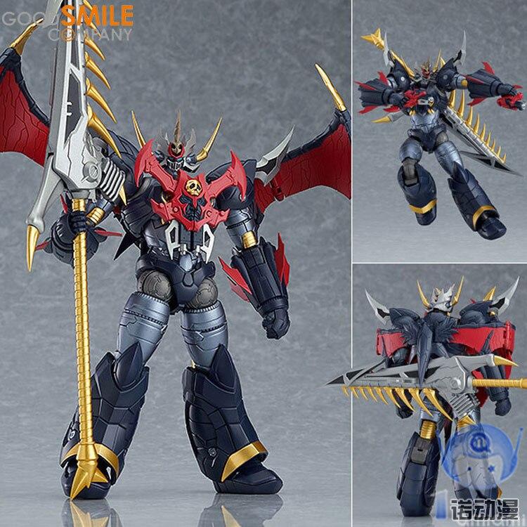 SUPER ROBOT Model INFINITY MAZINKAISER MAZINGER SKL Z  Armor Unchained Mobile Suit Kids Toys