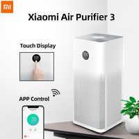 Xiaomi mi purificatore d'aria 2S mi JIA formaldeide CLEANNER Automatico Casa Aria Più Fresca Rivelatore Di Fumo filtro Hepa App a distanza di Controllo