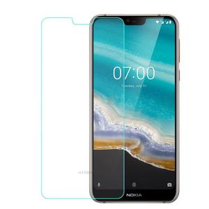 9H For Nokia7.1 Tempered Glass  Premium Screen Protector Film For Nokia 7.1 TA-1085 TA-1095 TA-1096 TA-1100 Anti Scratch