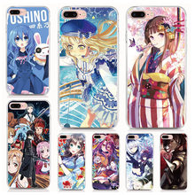 Voor Wiko Y80 Y70 Y60 Y50 Sunny 4 Plus View Max case Zachte Tpu Silicone Case Anime Groep Back Cover beschermende Telefoon Gevallen(China)