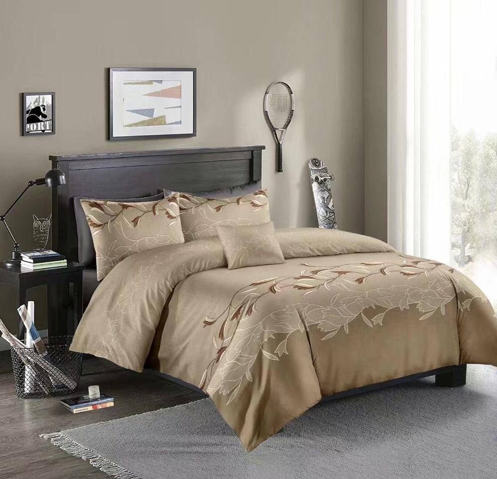 Duvet Cover King Size Luxury Bedding Sets Comforter Set Queen For Adults Bedclothes