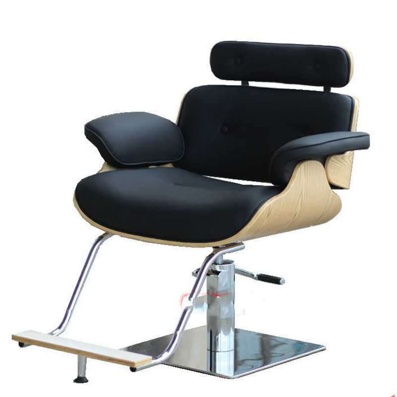 CHAIR SALON Special Lift Modern Simple Hairdressing Chair Barber Shop Chair Cutting Chair Ironing And Dyeing Chair