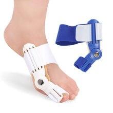 Attelle De redressement des orteils, pour gros os, soulagement De la douleur du pied, Hallux Valgus, fournitures orthopédiques