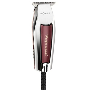 Image 1 - Проводной мощный триммер для волос, профессиональный триммер для бороды, машинка для стрижки волос, Парикмахерская электрическая машинка для стрижки волос, набор для ухода за волосами