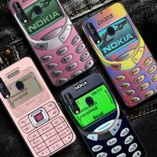 YNDFCNB Nokia Ốp Lưng Điện Thoại Samsung A51 01 50 71 21S 70 31 40 30 10 20 E 11 91 A7 A8 2018