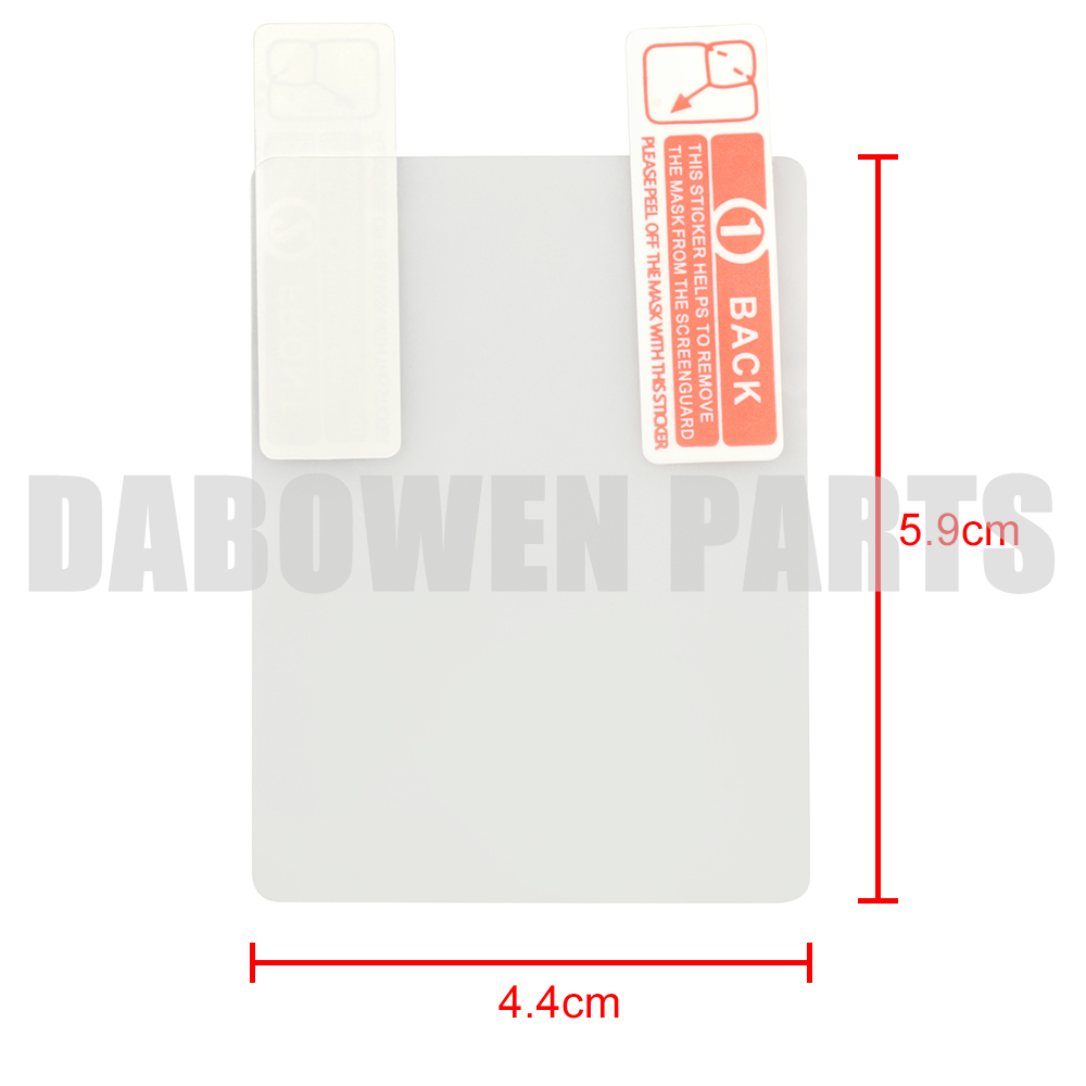 Screen Protector for Honeywell Dolphin 9500 9550