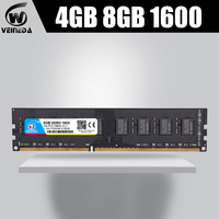 VEINEDA Ram DIMM DDR32gb 4gb 8gb PC3 12800 1333 MHz 1600MHzMemory 240pin 1.5V  For All Intel  Desktop Compatible|RAMs|   -