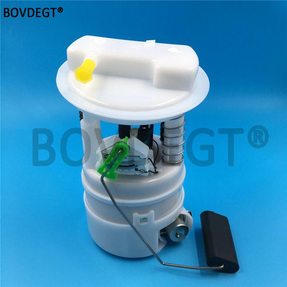 New Electric Fuel Pump Fits Versa 1.6L 1.8L Cube 1.8L E8855M