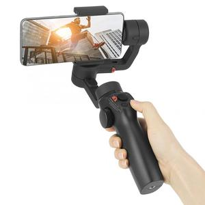 Image 3 - BEYONDSKY Eyemind V2.0 3 Axis Handheld Mobile Phone Gimbal Stabilizer for Cellphone Smartphone for GOPRO Cameras 4/5/6/7