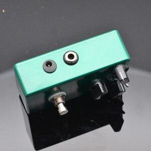 Image 3 - Demônio ts808 tubo screamer overdrive pro pedal efeito guitarra elétrica do vintage