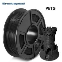 Filament 3d-Printer Petg 1kg Enotepad Spool Education for DIY Technology Commerce-Design