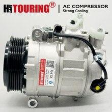 7SEU17C A/C Compressor Voor Mercedes Benz Sprinter W906 A0022307211 0022307211 Z0007512E