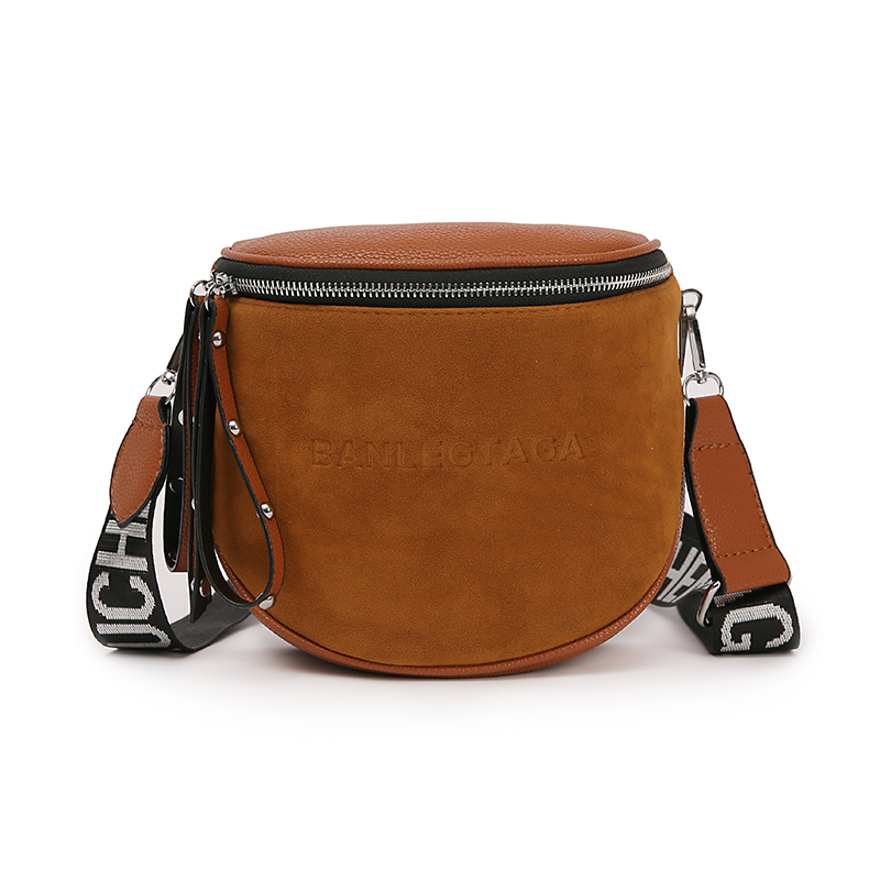 Hot Sale Women 39 s Messenger Bags Fashion Shoulder Bag 2019 Female Strap Letter Crossbody lady small handbag sac main femme in Shoulder Bags from Luggage amp Bags