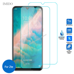 На Алиэкспресс купить стекло для смартфона 2pcs tempered glass for zte blade a3 2020 a1 a5 a7 prime a7s v10 vita screen protector 9h protective glass film on a 1 3 5 7 7s