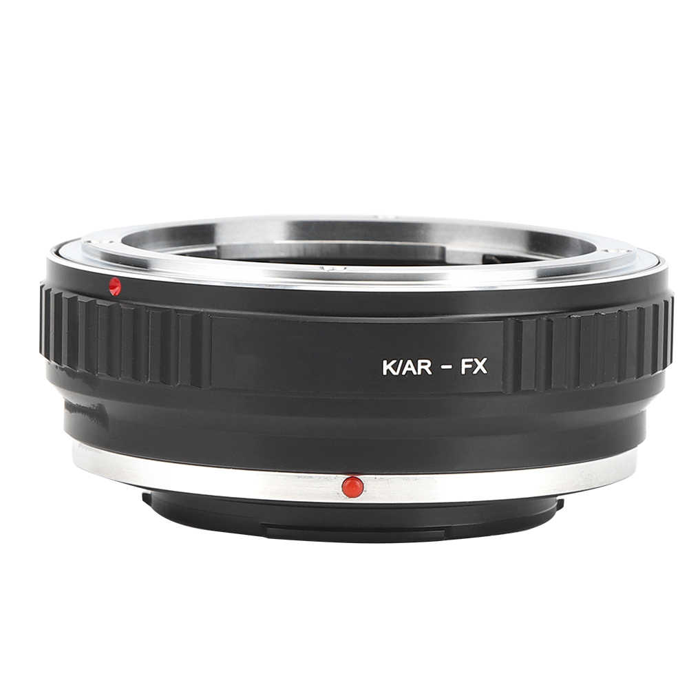 Convertidor De Montaje K/&F Konica AR lente en las cámaras de montaje Sony-e