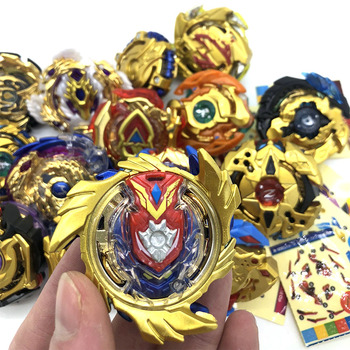 Burst Launchers Beyblade gold B113 GT Toys Burst bables Toupie Bayblade metal fusion God Spinning Tops Bey Blade Blades Toy bayblad beyblade burst toys arena beyblades toupie beyblade metal fusion avec lanceur god spinning top bey blade blades toy