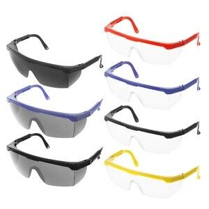 Image 1 - نظارات السلامة نظارات حماية العين نظارات نظارات العمل في الهواء الطلق جديد Au06 19 دروبشيب