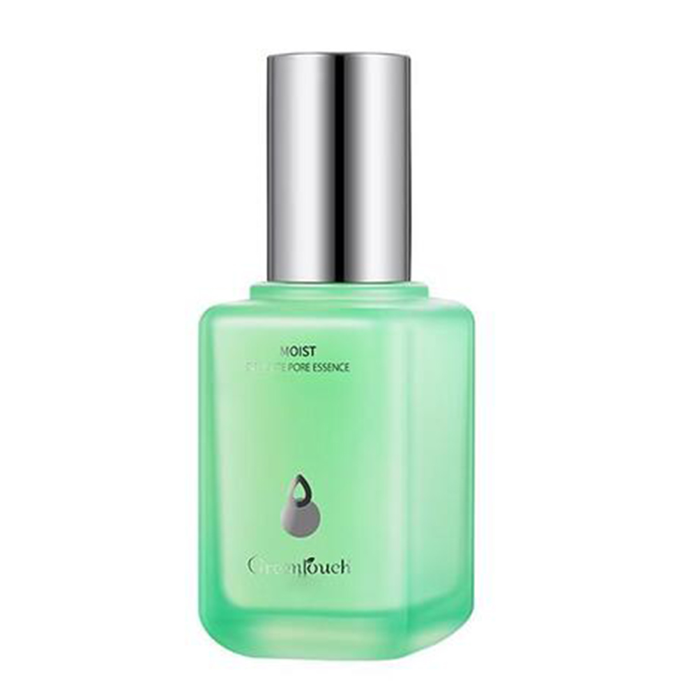 Greenlouch Pore Corset Serum Pore Tightening Essence Deep Cleansing Skin Care Product WH998 5