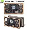 Nvidia Jetson TX1 TX2 TX2i модуль основной платы макетная плата TX2 Модуль промышленного класса встроенный GPU оптовая продажа