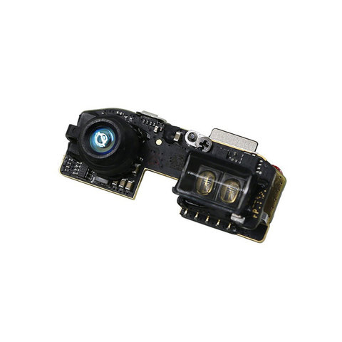 Professional Black 3D Component Vision Sensor Module Easy Install Drone Metal Durable Accessories Forward View For DJI Spark Pakistan