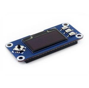 Image 5 - Waveshare 1.3インチoledディスプレイ帽子ラズベリーパイ、128*64ピクセル、spi/I2Cインタフェース