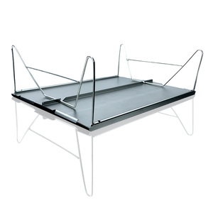 Image 3 - New Style design outdoor folding table camping table