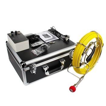 Pipeline Inspection Camera Kit  IP68 5