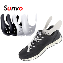 Anti Crease Sneaker Protector Shields for Sneakers Running Shoes Toe Cap Support Protection Shoe Stretcher Expander Dropshipping